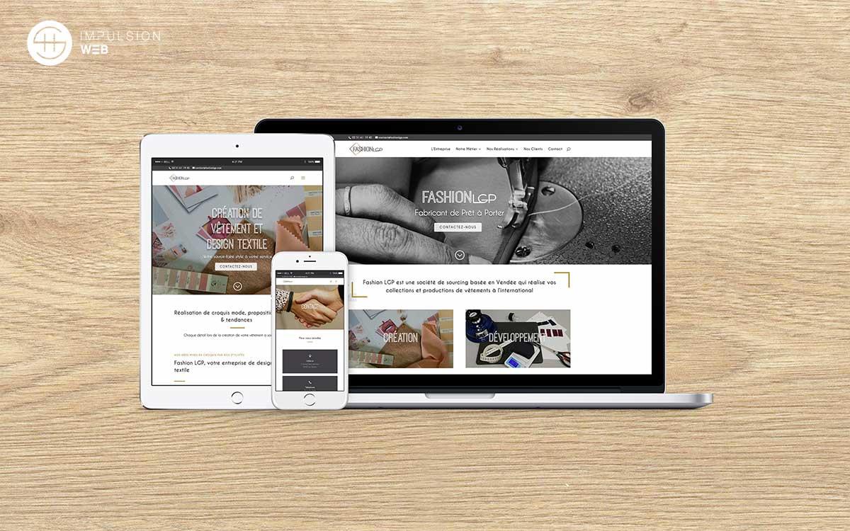 illustration site fashion lgp